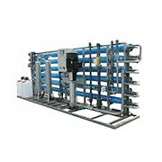 Industrie Wasseraufbereitungsanlage Ro-Tec-L