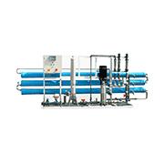 Ro-Tec-M Industrie Umkehrosmoseanlage