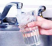 Leitungswasser Wasserenthärtung