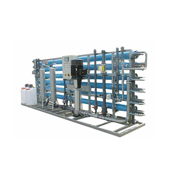 Ro-Tec Industrie Umkehrosmoseanlage