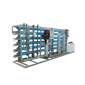 Ro-Tec Industrie Umkehrosmosesystem