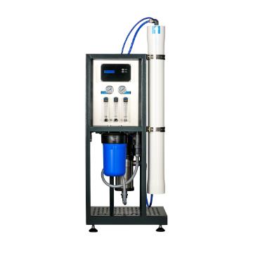 Industrie Umkehrosmoseanlage RO-Tec-C